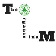 The Organic Manic Logo